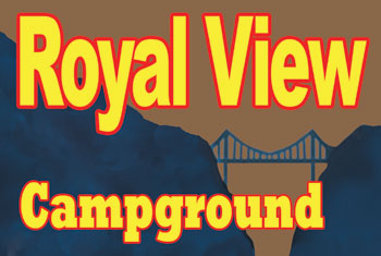 Royal View Campground,formerly known as Royal View Campground Resort